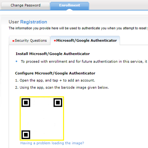 Self-service Password Reset Solution Guideline